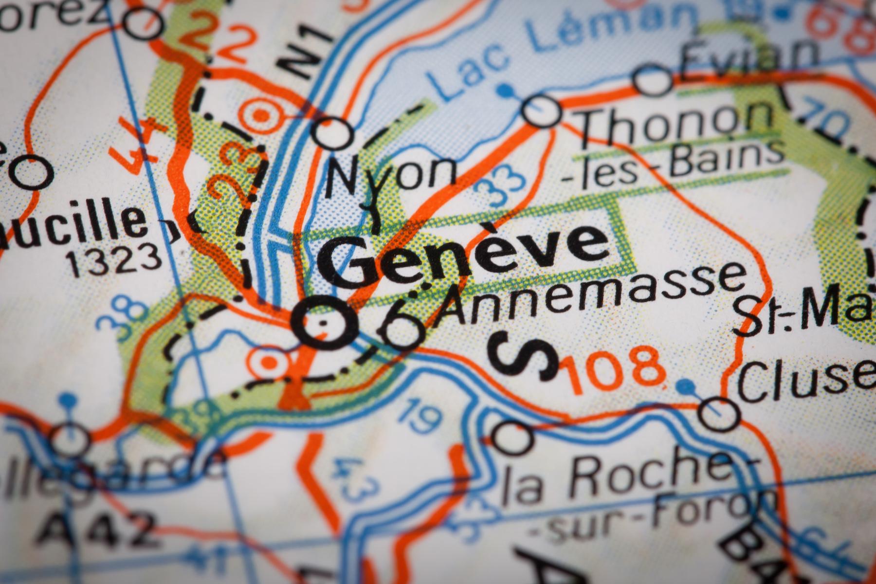 Geneve-